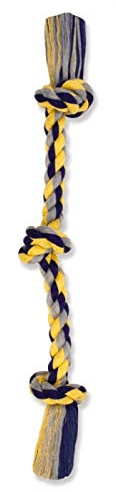 interactive rope toy for puppy training